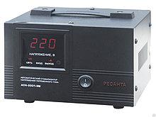 Электромеханические стабилизаторы напряжения