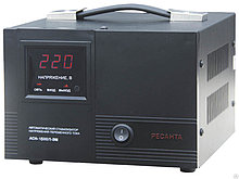 Однофазный электромеханический стабилизатор АСН-1500 /1-ЭМ