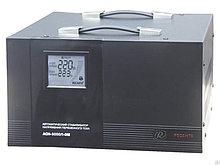 Однофазный электромеханический стабилизатор АСН-5000 /1-ЭМ