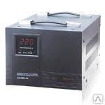 Однофазный электромеханический стабилизатор АСН-3000 /1-ЭМ