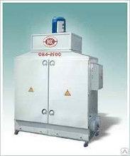 Установка для очистки воздуха от вредоносных выбросов модель «ФВА 3500»