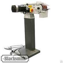Станок ленточно-шлифовальный Blacksmith GM1-100-B