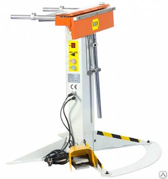 Листогибочный электромагнитный станок Stalex EB 3200х1,2