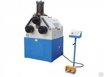 Профилегибочный гидравлический станок Stalex HRBM65