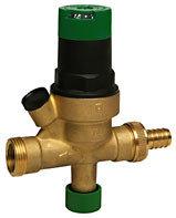 Клапан подпитки для закрытых систем отопления VF06