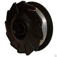 Проволока вязальная на катушке Byemax 0,8 мм BM-0.8-G TW897A