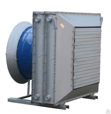 Агрегат воздушно-отопительный СТД-300П