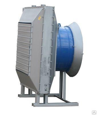 Агрегат воздушно-отопительный СТД-300ПЭ