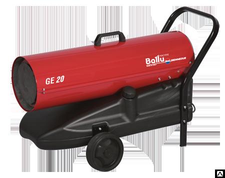 Дизельный теплогенератор Ballu-Biemmedue Arcotherm GE 20