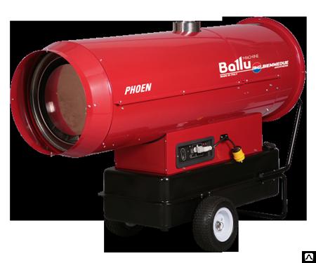 Дизельный теплогенератор Ballu-Biemmedue Arcotherm PHOEN 110