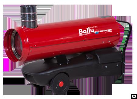 Дизельный теплогенератор непрямого нагрева Ballu-Biemmedue Arcotherm EC 32