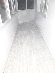 Утепление балкона с обшивкой декор панелью Акбулак 3 46