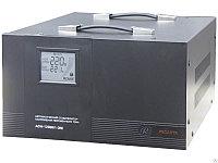 Однофазный электромеханический стабилизатор АСН-12000 /1-ЭМ