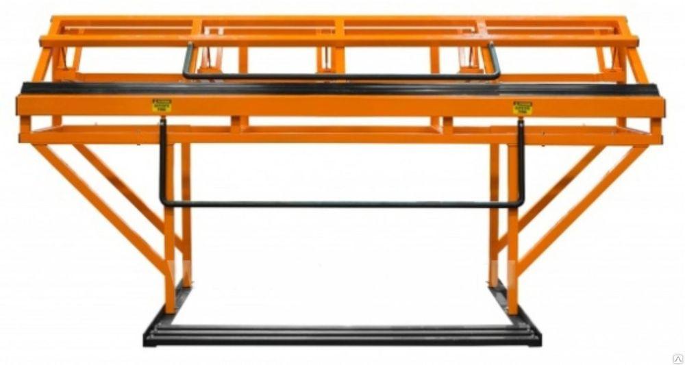Станок листогибочный ручной  серия LS 2500