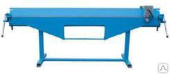 Станок листогибочный ручной Stalex BSM 1220 0.8