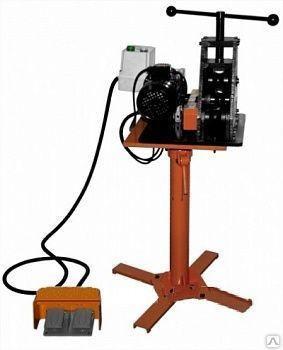 Профилегибочный электромеханический станок Stalex ETR-50B