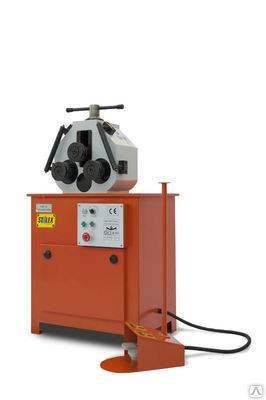 Электрический профилегиб Stalex RBM-30