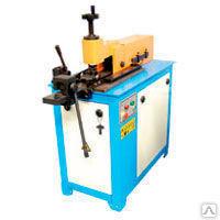 Станок для формовки плотной лапки Blacksmith LP-120