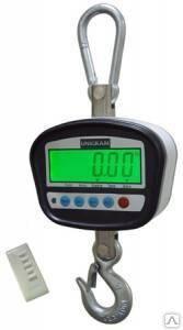 Весы крановые электронные кв-500к-1