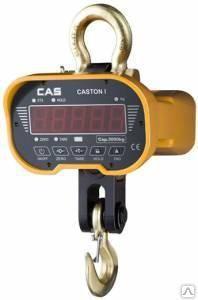 Весы крановые электронные caston-I-3tha