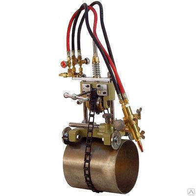 Газорезательная машина Huawei CG2-11D (электрическая)