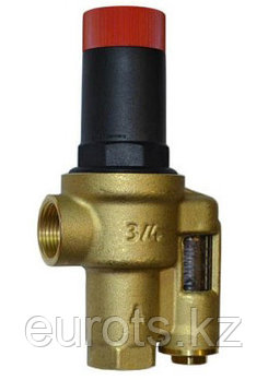 Автоматический клапан перепуской и перепада давления DU146