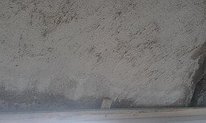 Установка балконной рамы с обшивкой балкона по всему периметру. ул. Бесекпаева 3 25