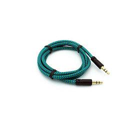 AUX кабель, FM антенна