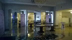 Зеркальная ширма 2