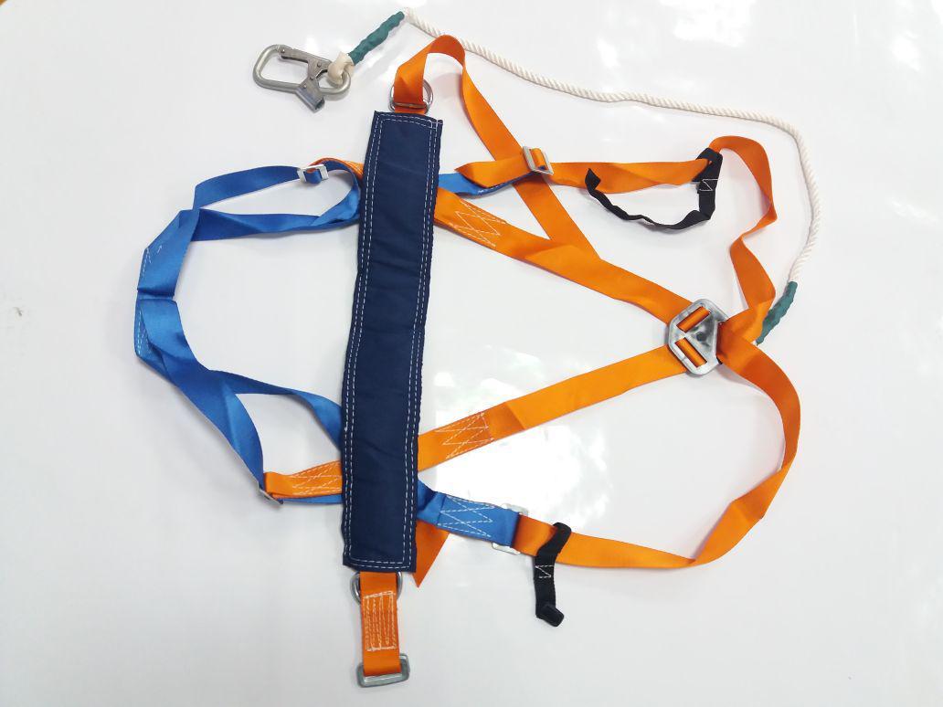 Страховочная спасательная привязь-пояс УСП 2