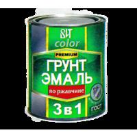 Грунт-эмаль по ржавчине антикоррозионная 3 в 1 ТУ 2312-010-87271621-2011