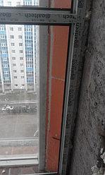 Ремонт лоджии по адресу ул. Момышулы 12 12