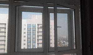 Ремонт лоджии по адресу ул. Момышулы 12 39