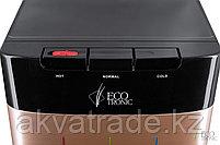Кулер с нижней загрузкой бутыли Ecotronic M30-LXE black+gold, фото 5