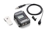 Новый портативный аудиорекордер Zoom F1