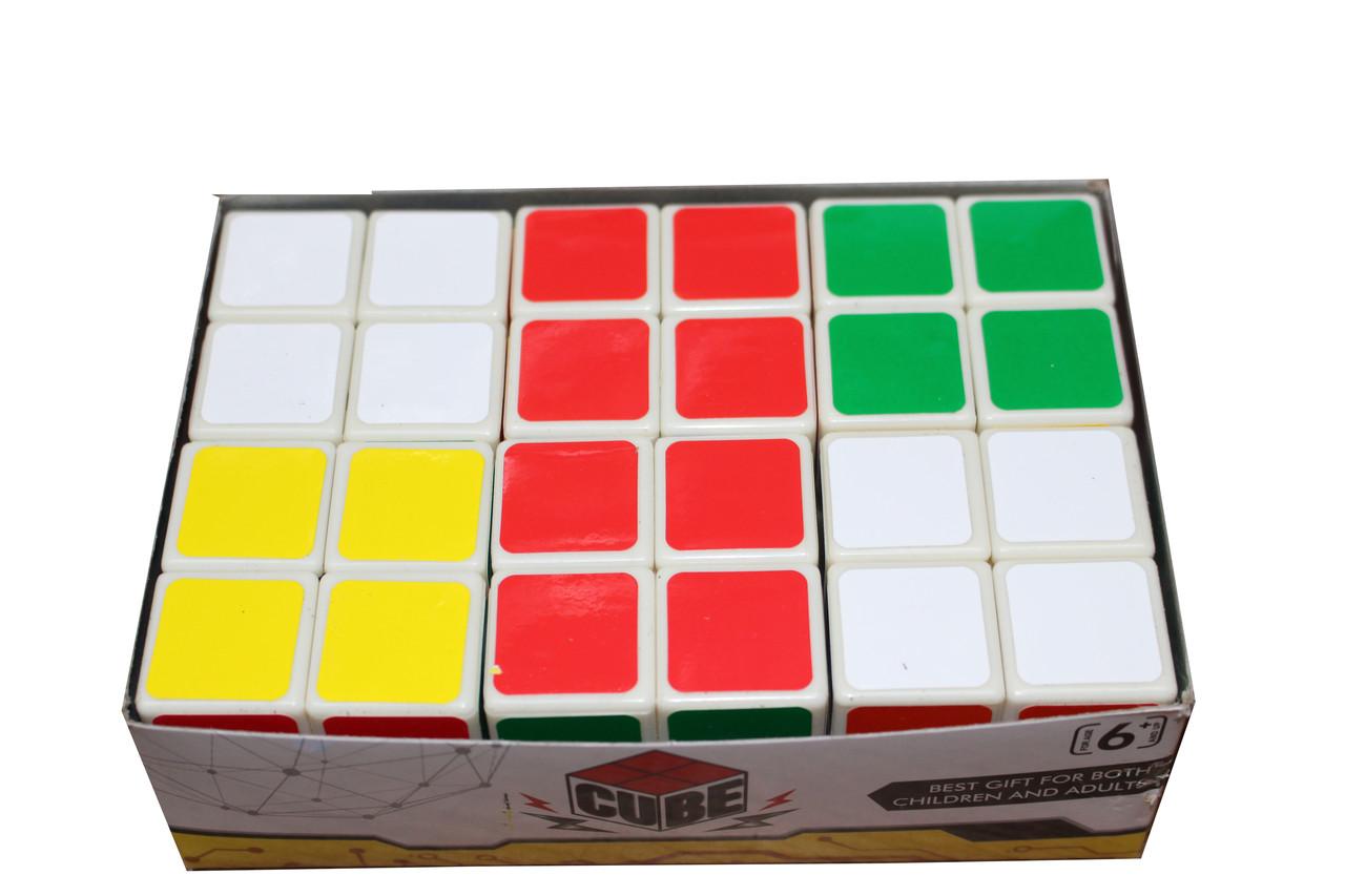Кубик Рубик 2х2   588-20