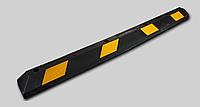 Колесоотбойник (делиниатор) резиновый КР-1,83