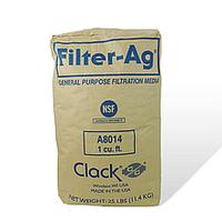 Фильтр AG загрузка обезжелезования (28.3,/11кг)