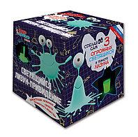Мини-набор серии «Лучшие эксперименты» Светящийся лизун-привидение , фото 1