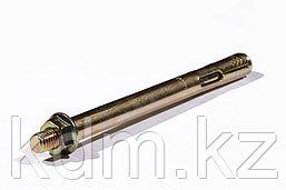 Болт анкерный с гайкой 10*12*65 кл. пр. 4,8