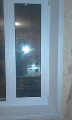 Установка пластиковых откосов. Идеальный вариант для Вашего окна. 1