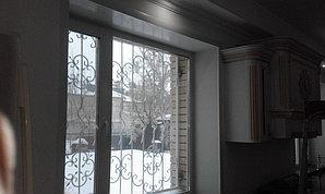 Установка пластиковых откосов. Идеальный вариант для Вашего окна. 4