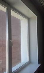 Установка пластиковых откосов. Идеальный вариант для Вашего окна. 6