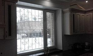 Установка пластиковых откосов. Идеальный вариант для Вашего окна. 9