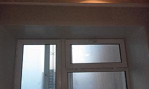Установка пластиковых откосов. Идеальный вариант для Вашего окна. 12