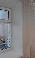 Установка пластиковых откосов. Идеальный вариант для Вашего окна. 13