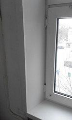 Установка пластиковых откосов. Идеальный вариант для Вашего окна. 17