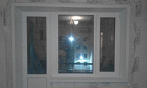 Установка пластиковых откосов. Идеальный вариант для Вашего окна. 21