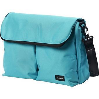 Сумка Bumbleride Diaper Bag цвет Aquamarine