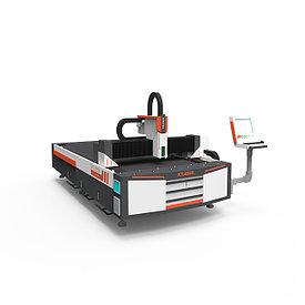 Оборудование волоконной лазерной резки открытого типа XTC-1530(S/H)